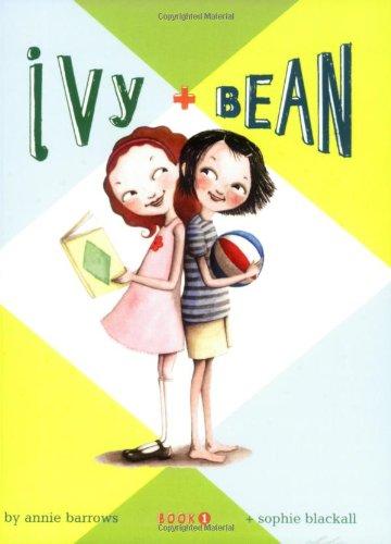 Ivy & Bean