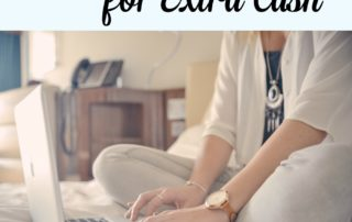 8 Things You Can Sell Online for Extra Cash