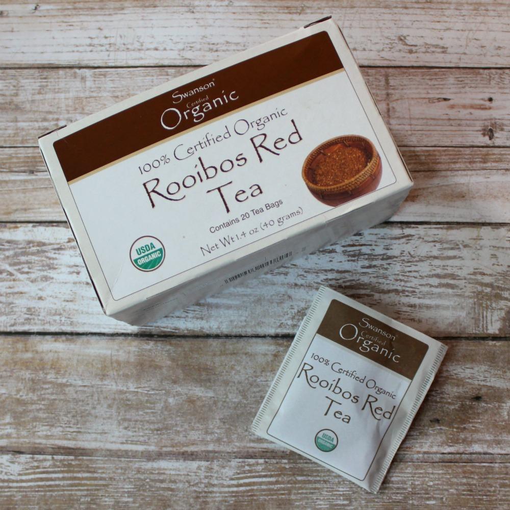 Swanson Health Tea