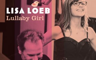Lisa Loeb Lullaby Girl