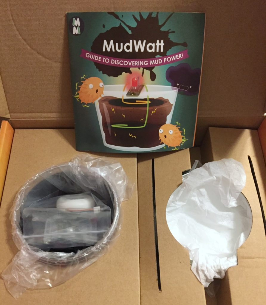 MudWatt