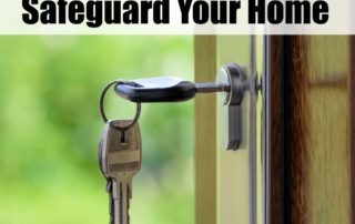 Safeguard Your Home