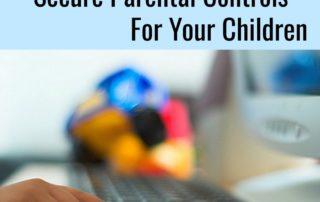 Secure Parental Controls
