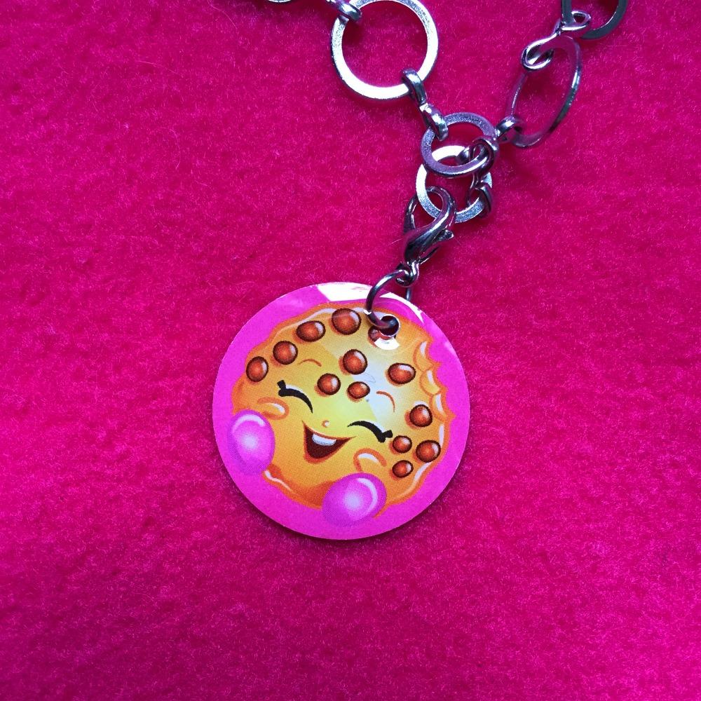 Shopkins Bracelet Wonder Ball Candy