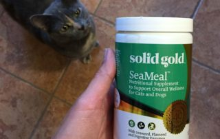Solid Gold SeaMeal