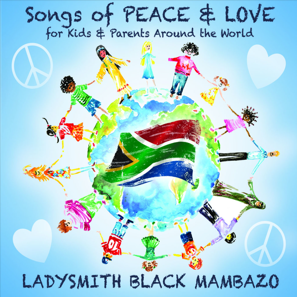 Songs of Peace & Love