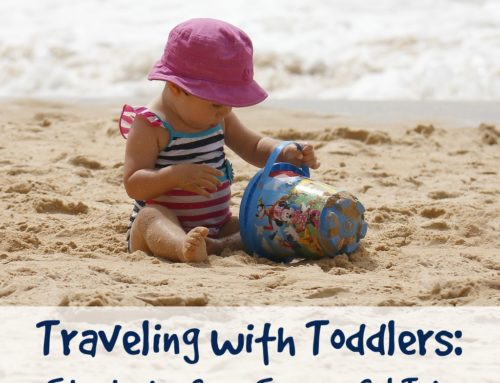 Traveling with Toddlers: Strategies for a Successful Trip