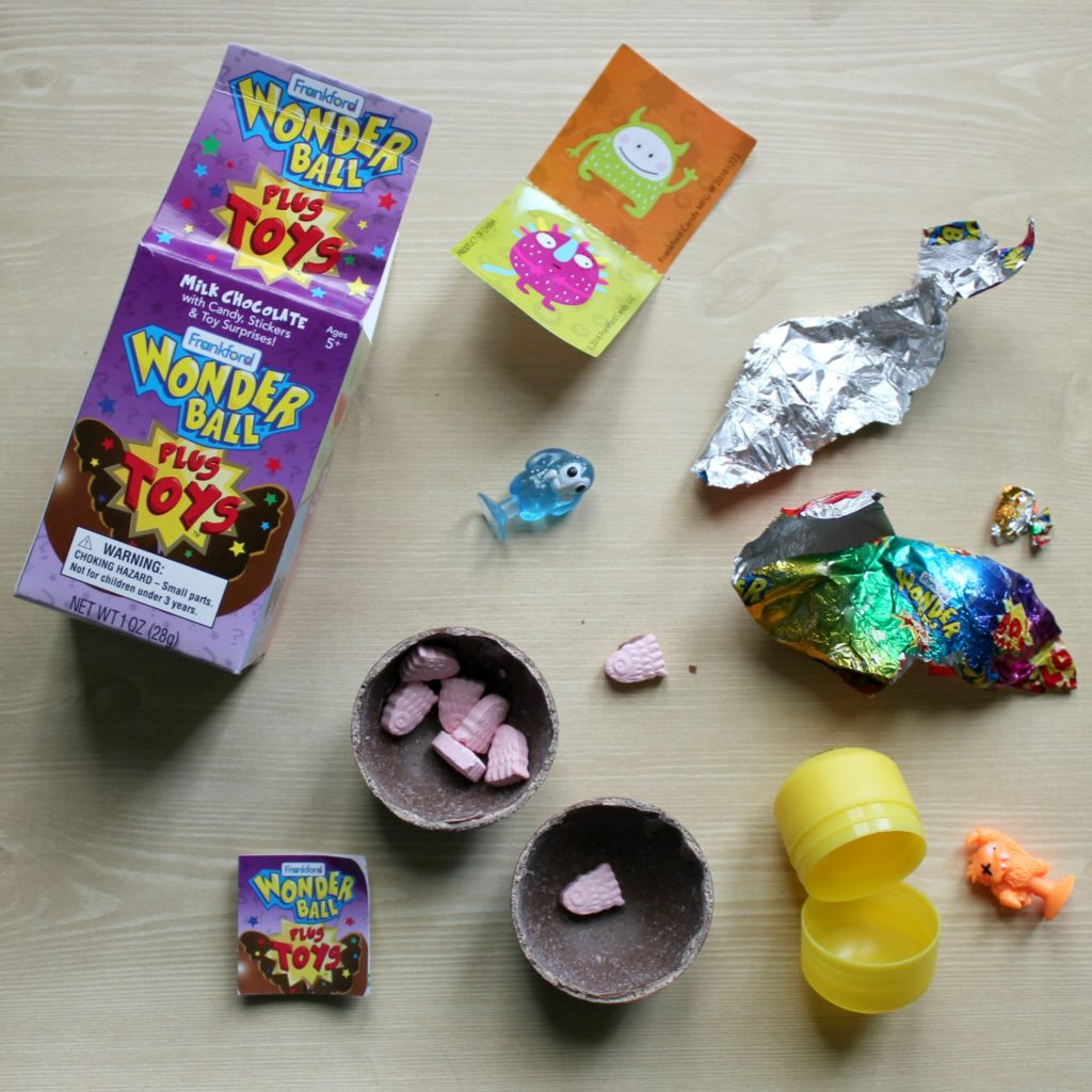 Wonder Ball Candy Fun Treats From My Childhood A Nation Of Moms