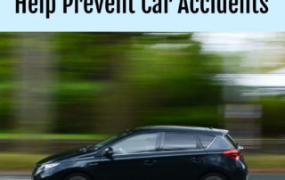 The Latest Technology to Help Prevent Car Accidents