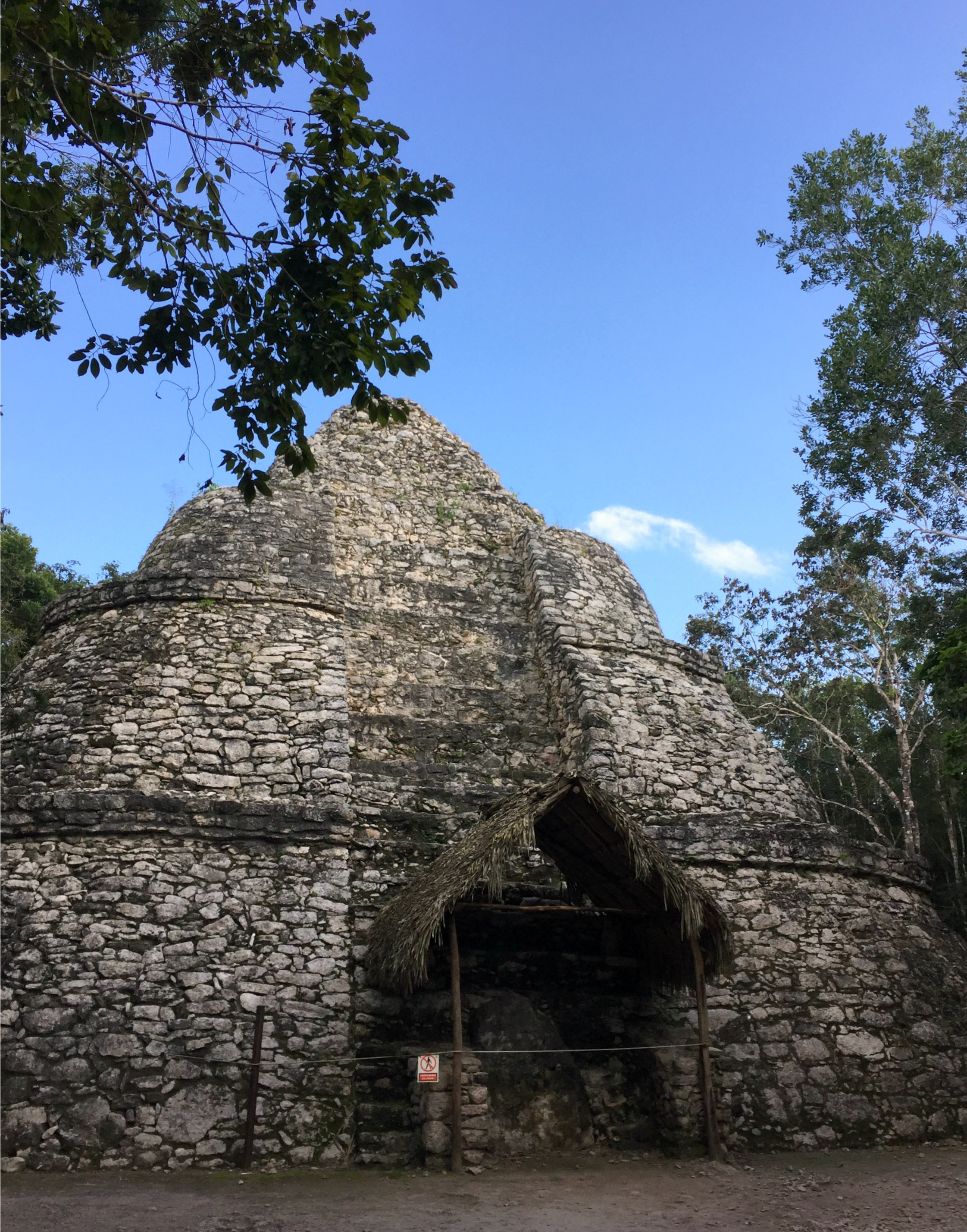 Coba Observatory