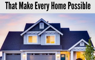 Four Vital Professions That Make Every Home Possible