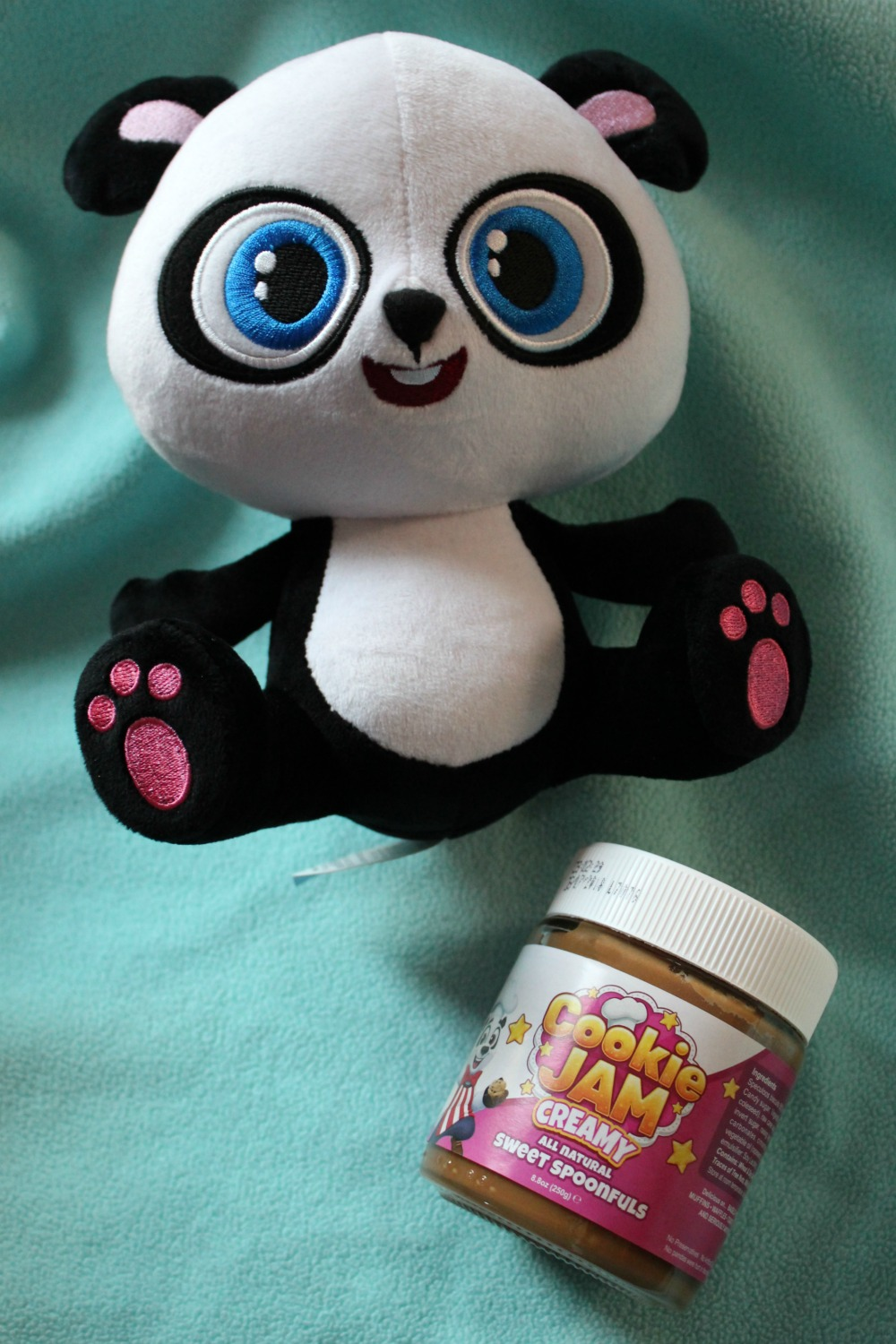 panda pop and cookie jam from jam city giveaway a nation of moms. Black Bedroom Furniture Sets. Home Design Ideas