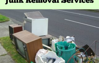 What Can You Get from Junk Removal Services