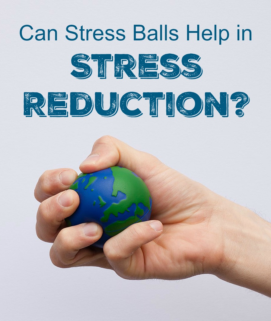 Stress Balls Stress Reduction