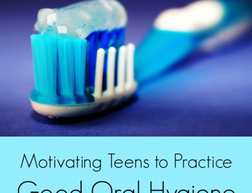 Motivating Teens to Practice Good Oral Hygiene