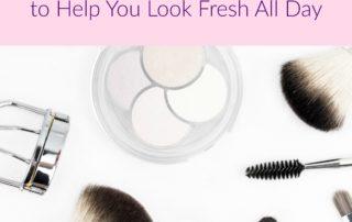 10 Makeup Tricks