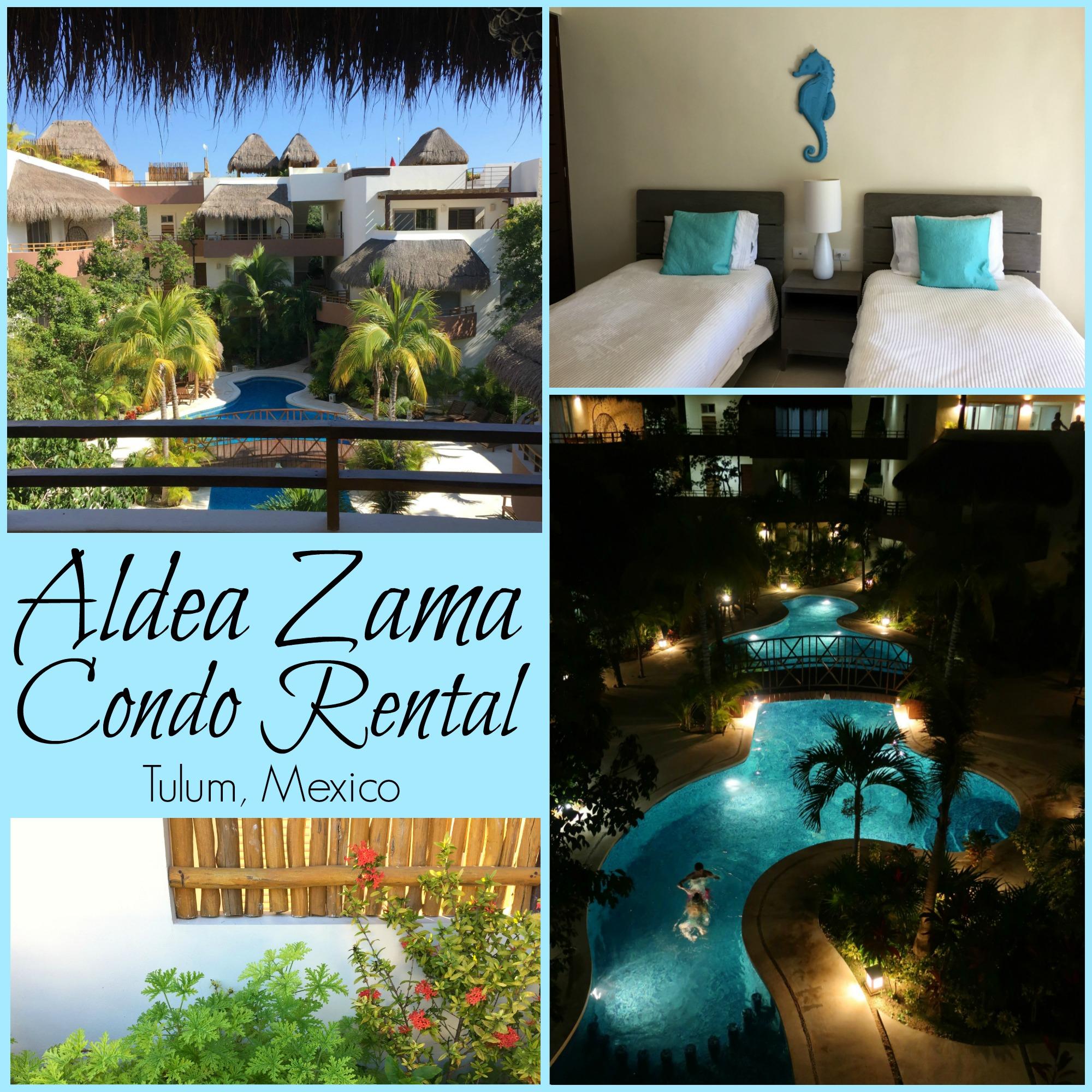 Aldea Zama Tulum Mexico