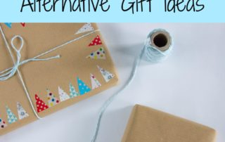 A Gift Like No Other: Alternative Gift Ideas