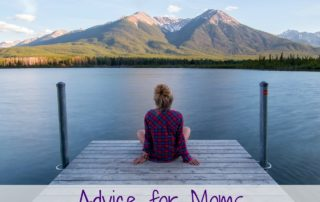 Advice for Moms Looking to Manage Stress