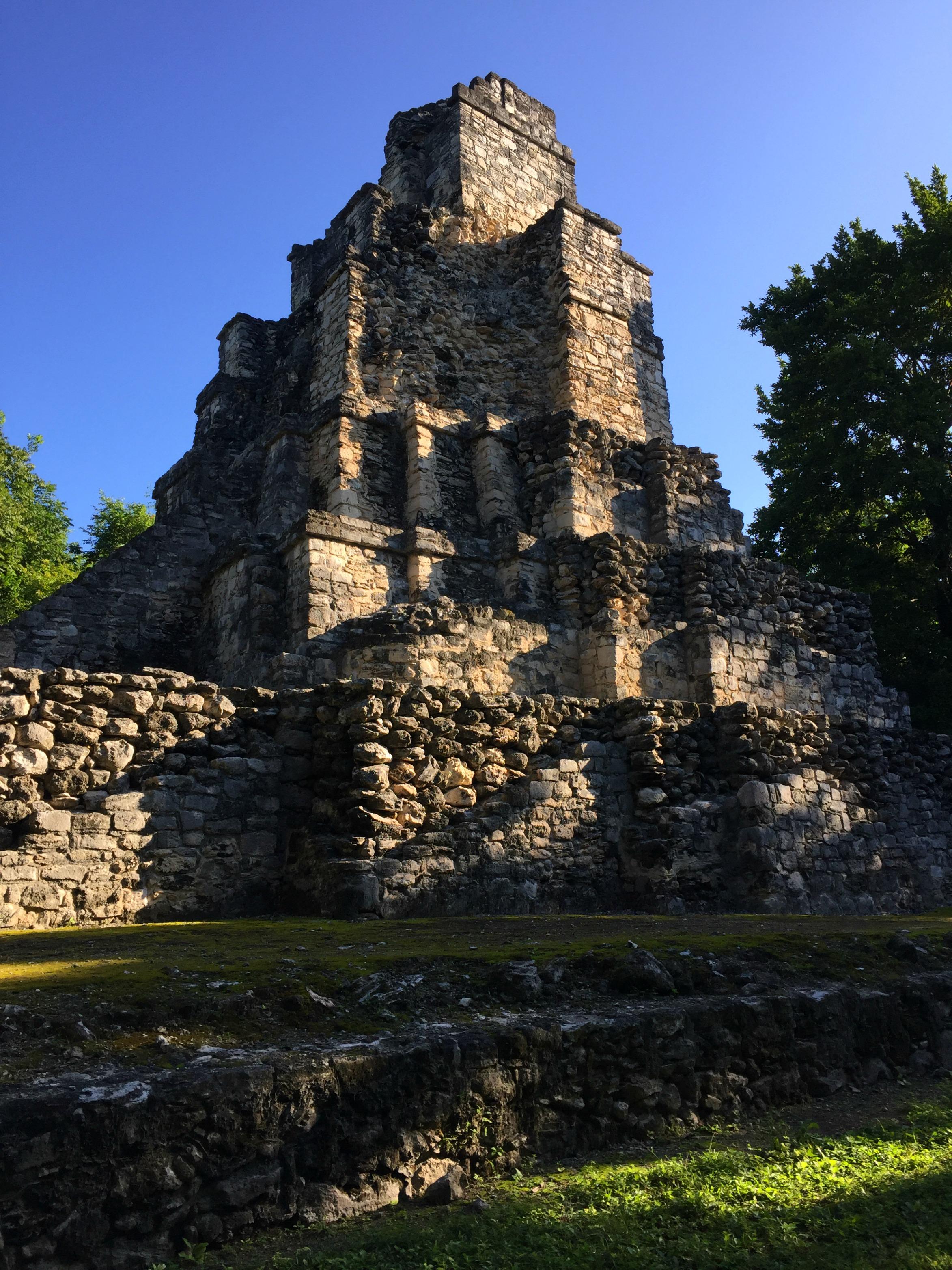Muyil Castillo