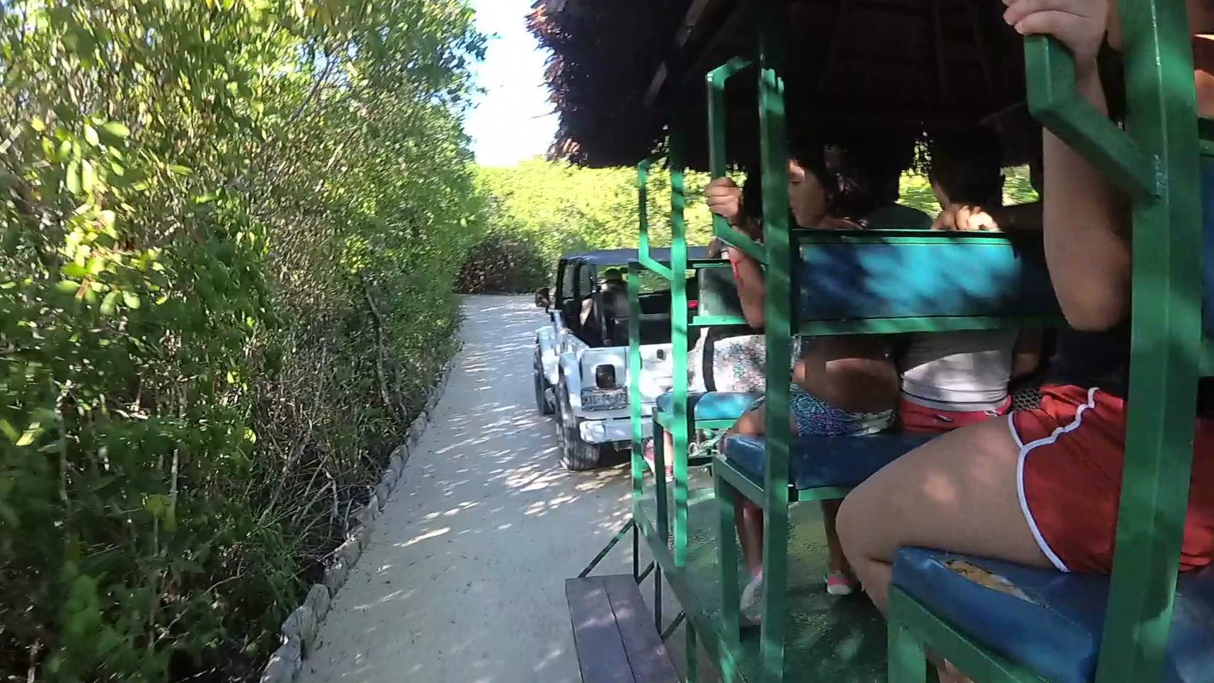Hacienda Tres Rios Mexico