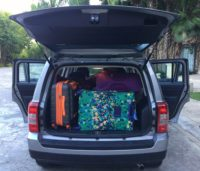Avant Rent A Car Cancun Mexico