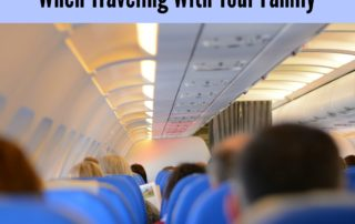 How to Avoid Illness When Traveling With Your Family