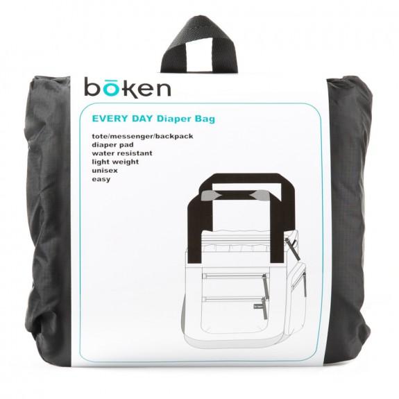 Boken Bag