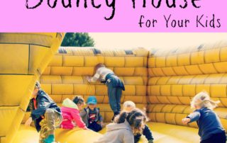 How to Choose the Best Bouncy House