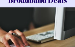 A Guide To The Best Broadband Deals