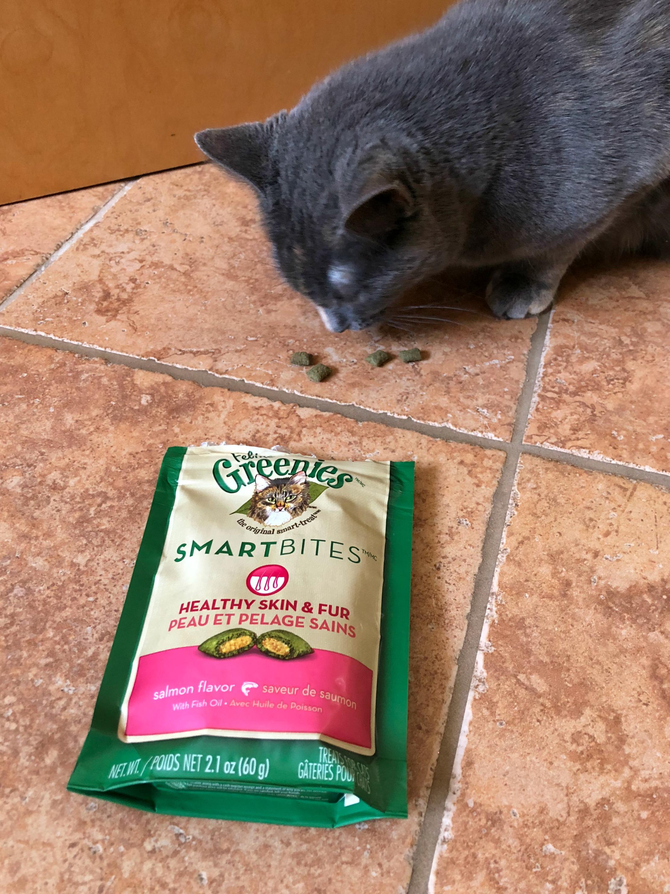 Feline Greenies Cat Treats