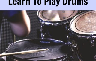 Reasons Your Child Should Learn To Play Drums