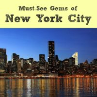 Must See Gems of New York City