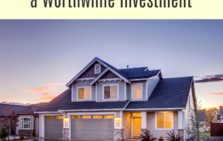 Home Improvements That are Worthwhile Investment