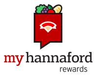 My Hannaford Rewards