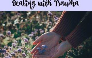 A Guide to Dealing with Trauma