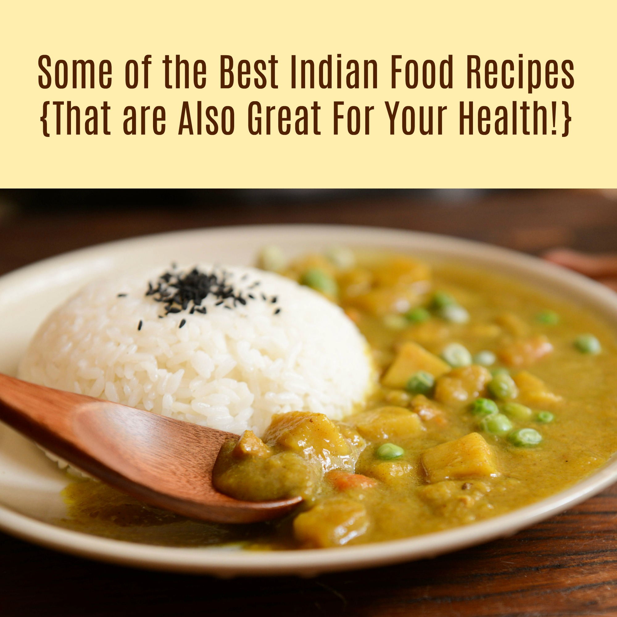 Indian Food Recipes