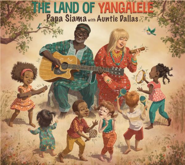 Land of Yangalele