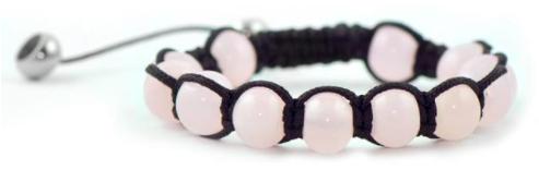 Shamballa Stones Bracelet
