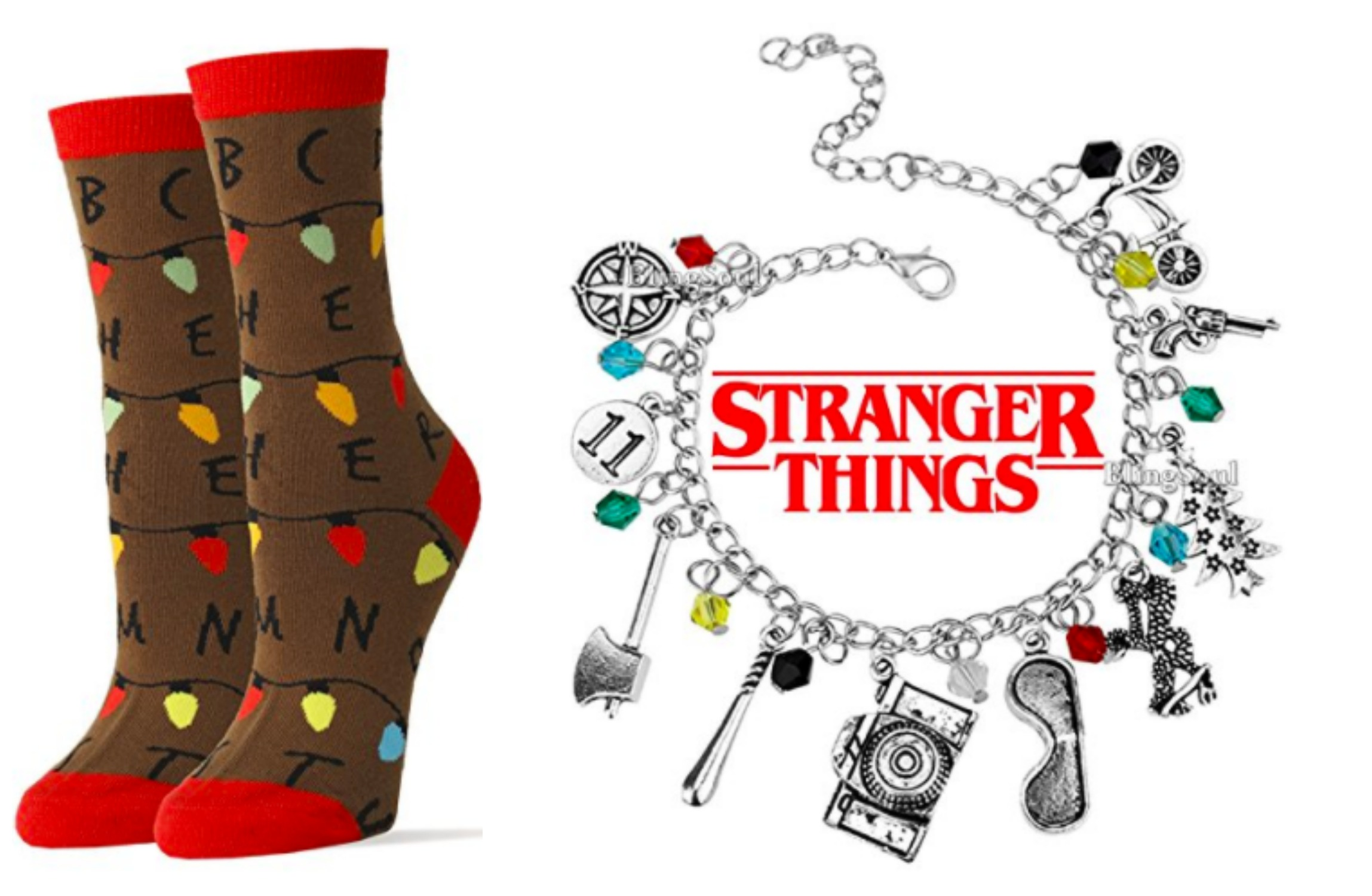 Stranger Things Accessories