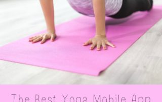 The Finest Yoga Mobile App for Your Smartphone