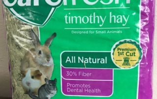 CareFresh Timothy Hay