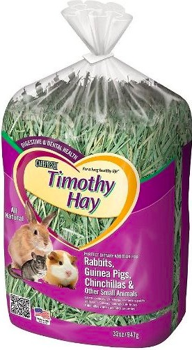 CareFresh Timothy Hay Chewy.com