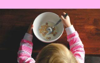 Foods That Benefit Children's Health