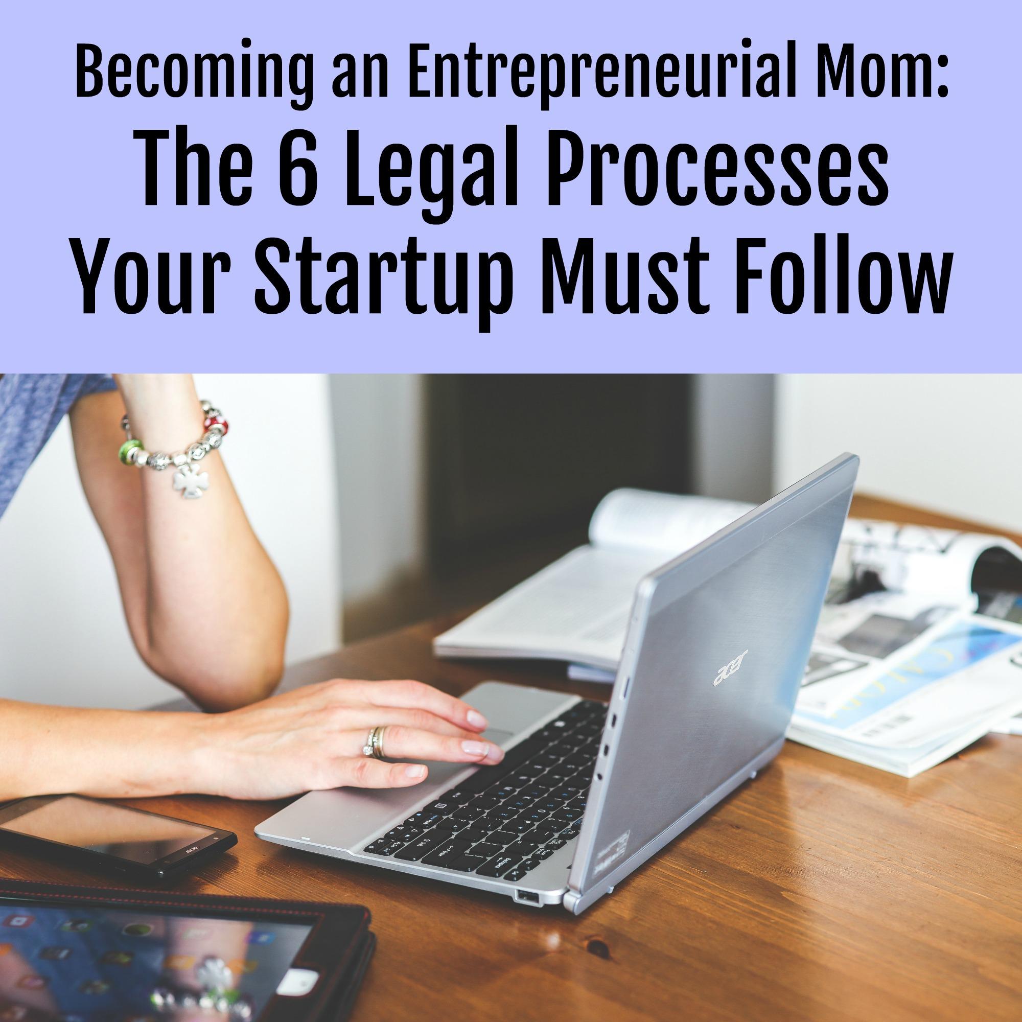 Entrepreneurial Moms