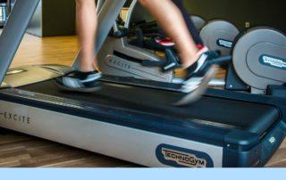 Life Changing Gym Benefits