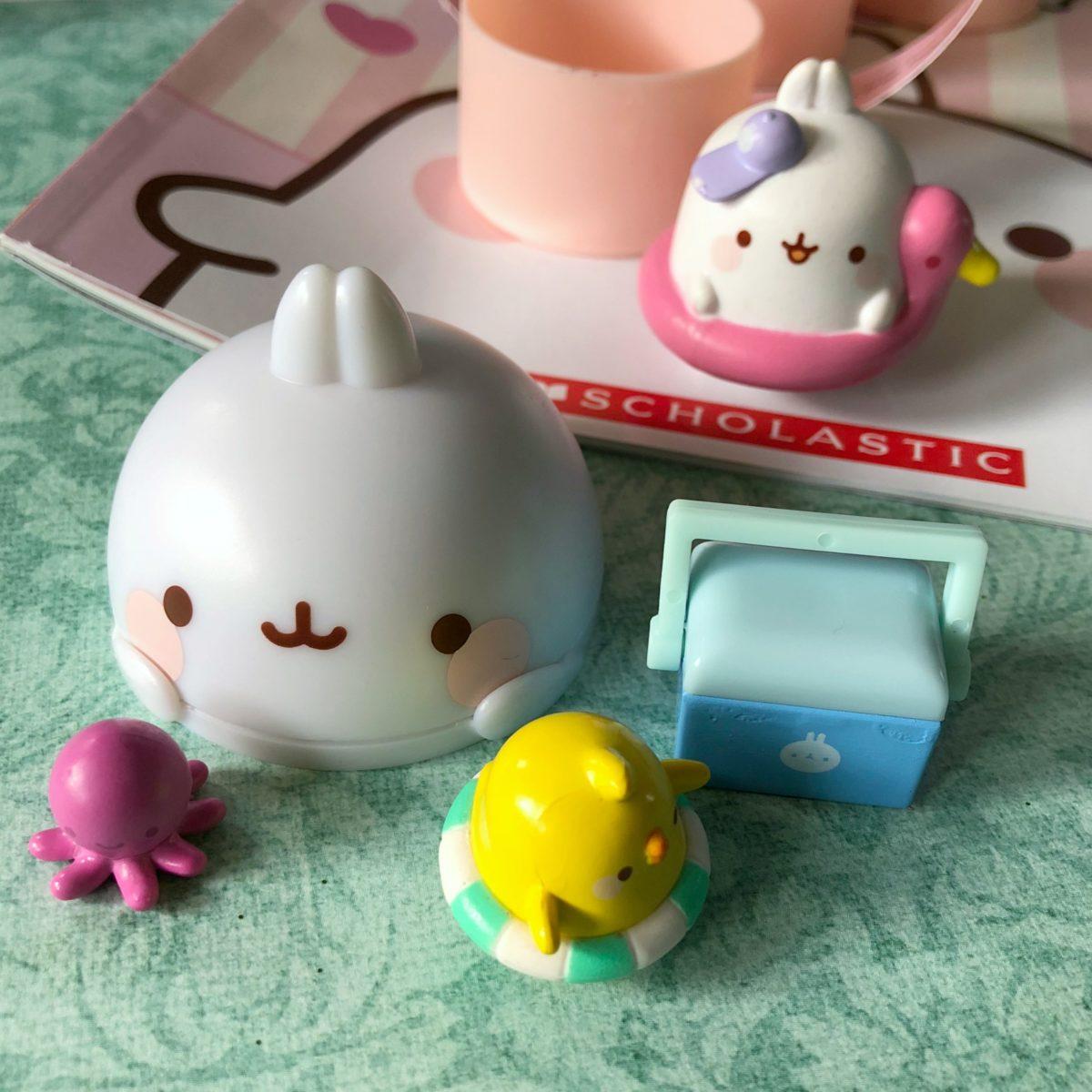 Molang Toys