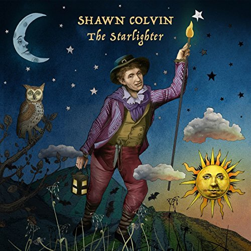 Shawn Colvin Starlighter