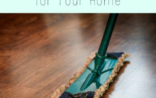 7 Spring Cleaning Tips for Your Home