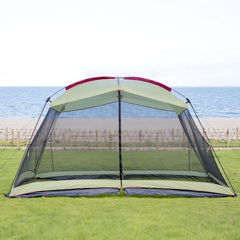 Bug Tent